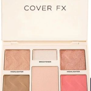 COVER FX